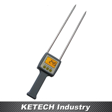 New 25 Kinds Long Probe TK25G Grain Moisture Meter for Barley Corn Rice Wheat(China (Mainland))