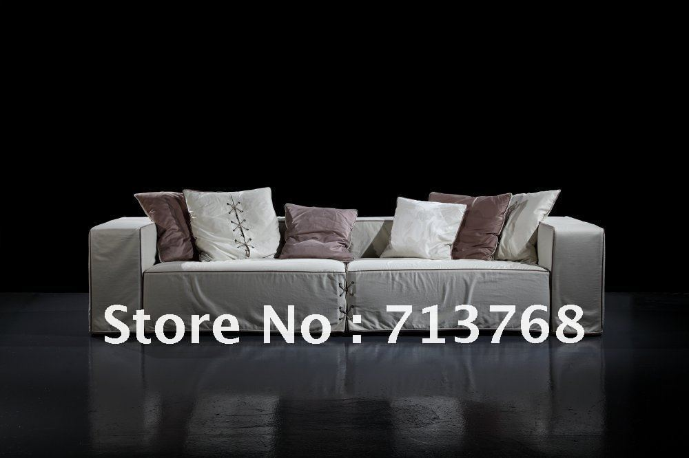 Modern furniture / living room washable / popular sofa / 3 seater / 2 seat MCNO9062(China (Mainland))