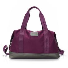 Buy Women's Messenger Bags Ladies Nylon Handbag Travel Casual Shoulder Female High Large Capacity Crossbody Bag F97 for $23.21 in AliExpress store