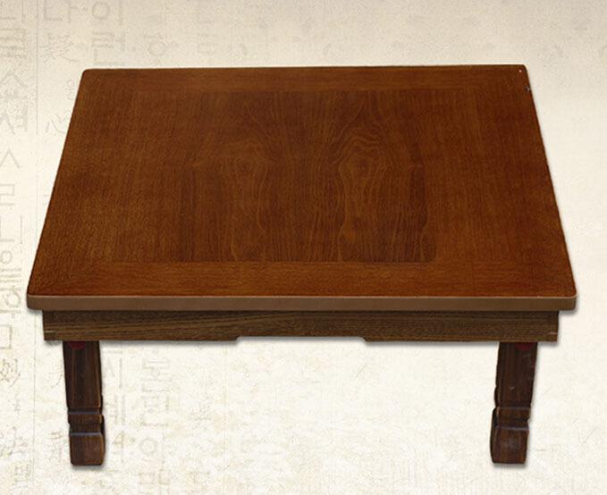 Korean Table Korean Table Folding Leg