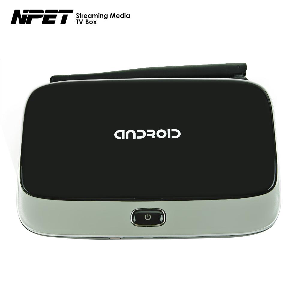 Android TV Box CS918/Q7 2G/8G GPU RK3188 Smart Google TV Bluetooth HDM