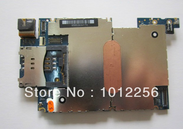 Cell Phone Motherboard For iPhone 3G 16GB(China (Mainland))