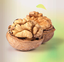 Chinese new 2014 specialties delicious food High quality walnut mosaic special nut walnut 500g free shipping