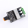 PWM DC 6V 12V 24V 28V 3A Motor Speed Control New Switch Controller