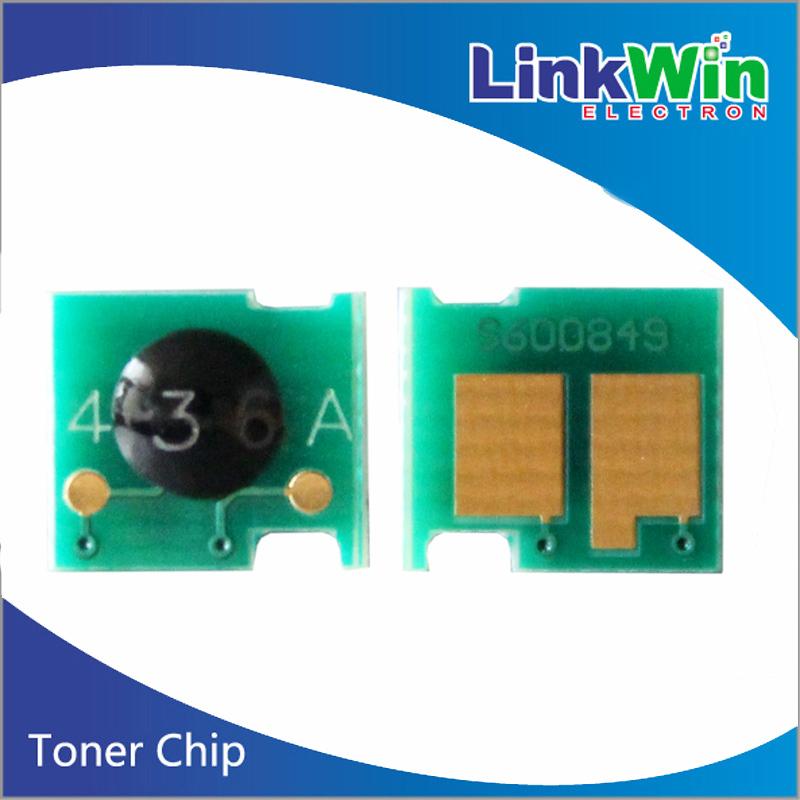 Compatible Laser Smart Printer Chip For Hp Color Laserjet 3000/3000n/3000dn/3000dtn,Q7560A/Q7561A/Q7562A/Q7563A(China (Mainland))