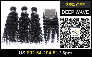 Brazilian Big Deep Wave Hair Weaving 1pc Deep Hair Bulk For Wholesales Price Brazilian Big Deep Wave Virgin Human Hair Ship Free