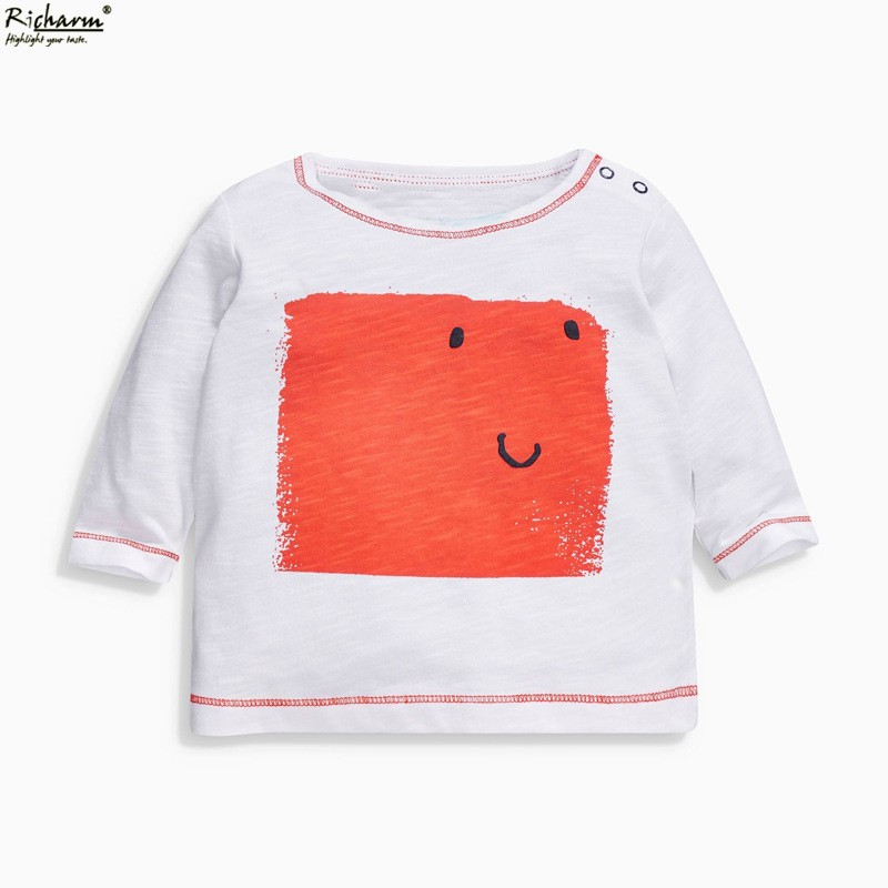 CLEARANCE SALE Kids Clothes Brand Cheap Christmas Boys T