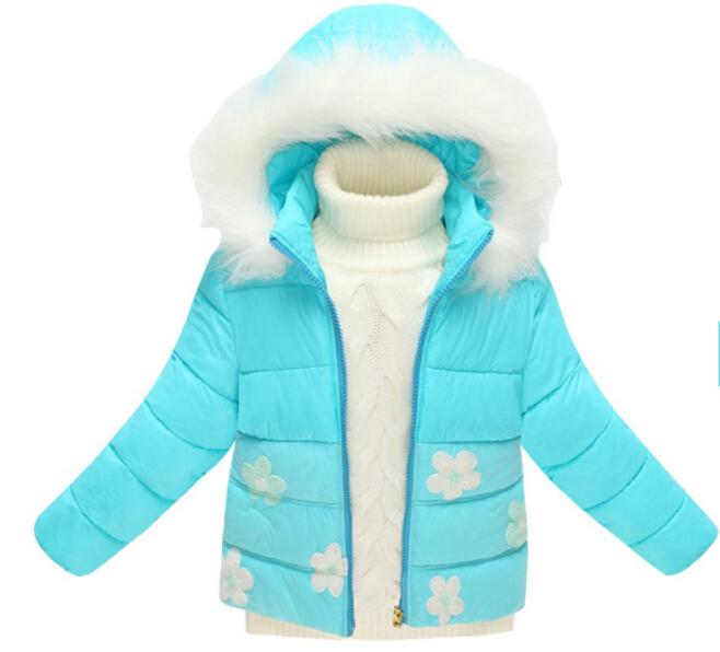 Зимняя Куртка На Девочку Купить 4 Года