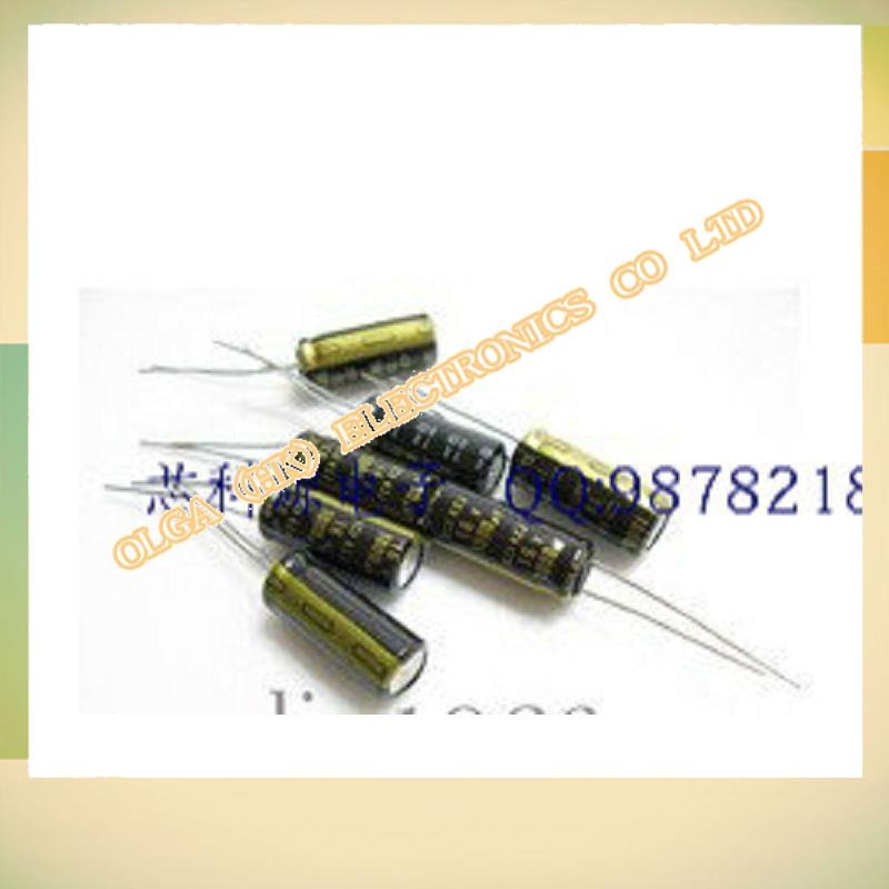 Provide a full range of the high school low voltage electrolytic capacitor 6.3 V680UF 8 * 12 samples of the other(China (Mainland))