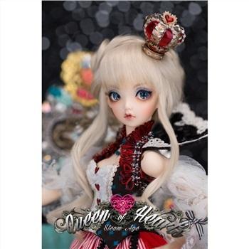 free shipping fairyland minifee boy girl body moe line bjd resin figures luts yosd volks kit doll not for sales bb soom toy fl(China (Mainland))