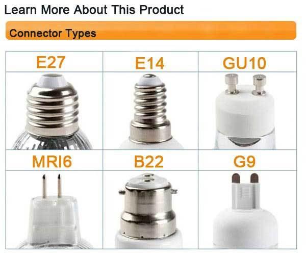 DollarSky E26 6W Pure White Medium Base 24 SMD 5050 LED Energy Saving Bulb 110V(China (Mainland))