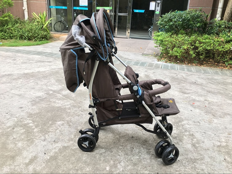 Detail Feedback Questions about Can Sit Lying Twins Baby Stroller Lightweight Pram Folding Travel System Two Babies Double Stroller Cart Buggy Pushchair 1 M~4 Y on Aliexpress.com - alibaba group - 웹