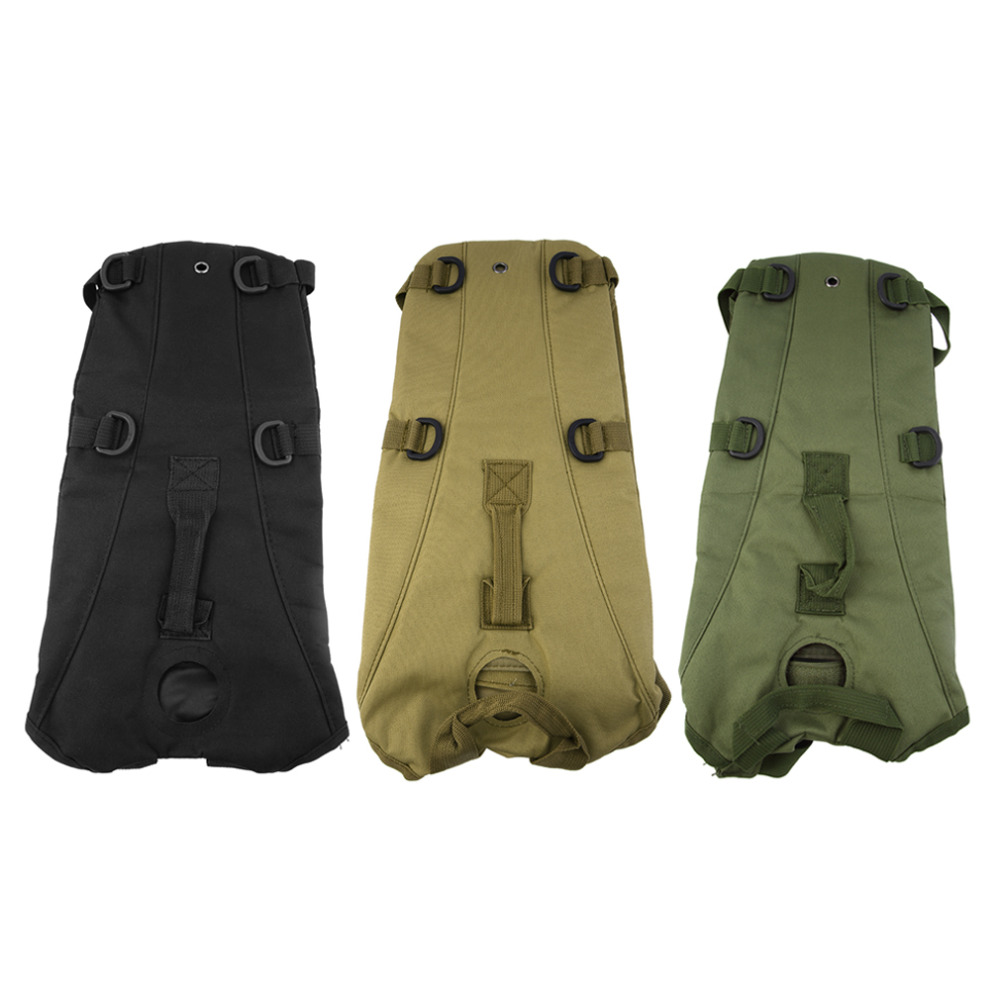 Professional 3L Water Bag Pouch Tactical Military Backpack for Outdoor Bicycle Hiking Climbing Cheap And New Hot Selling<br><br>Aliexpress