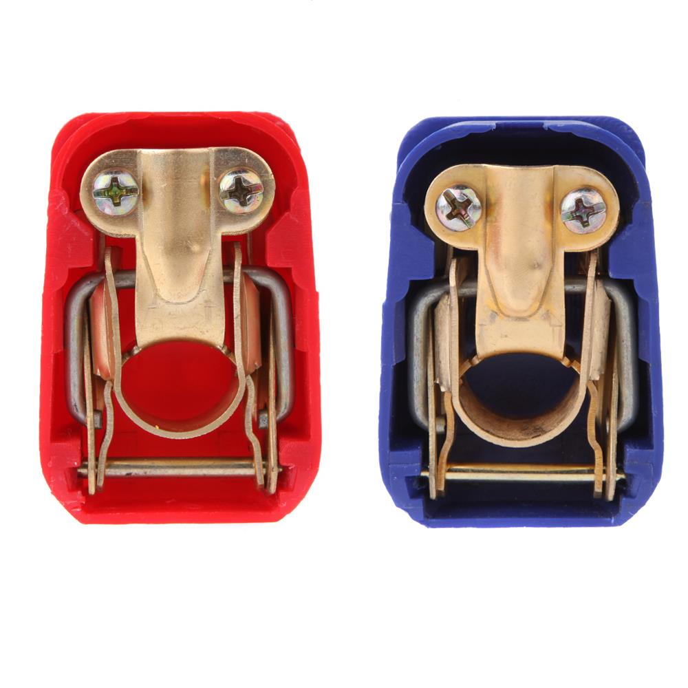 Universal Battery Switch Frame Protection Boat/Truck/Car/Van Quick Release Scap Battery Connectors Clamps 12/24V(China (Mainland))