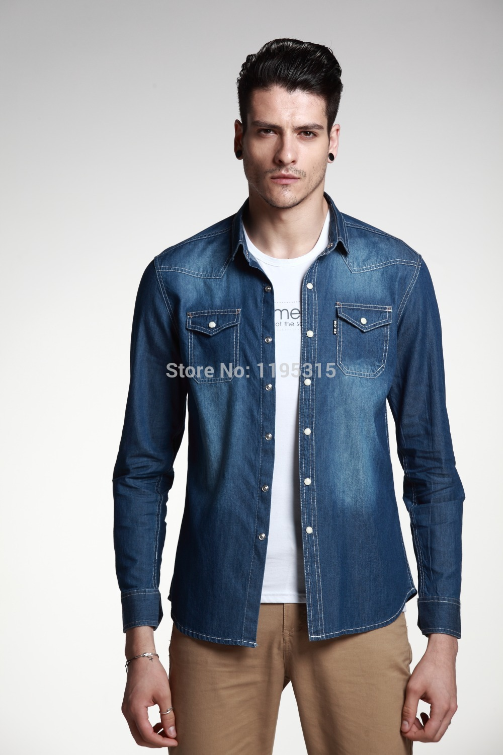 Top Men Clothes