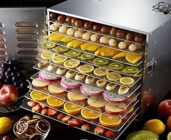 10 couches de fruits s che 220 v lectrique alimentaire s che 1000 w alimentaire d shydrateur. Black Bedroom Furniture Sets. Home Design Ideas