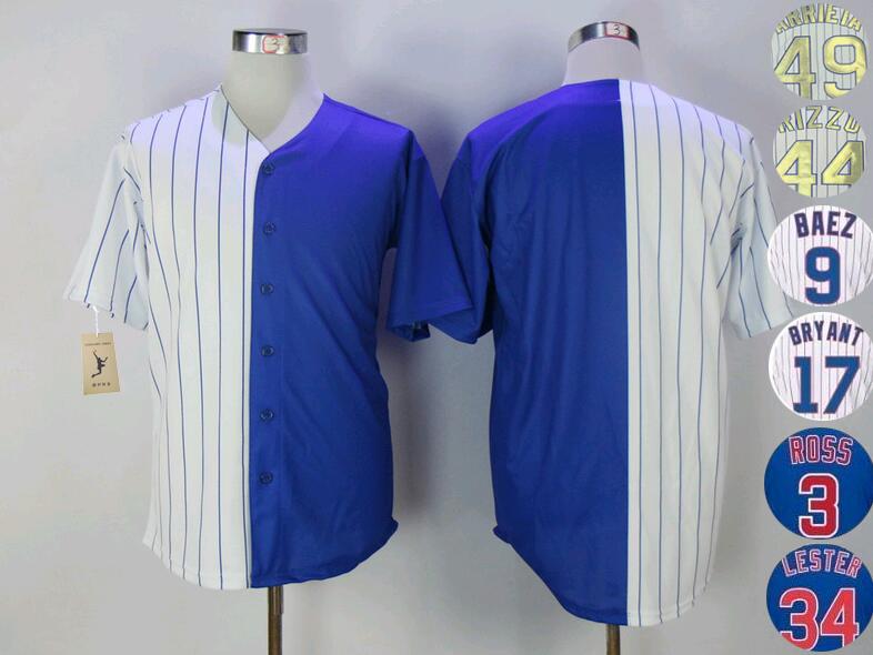 Popular cubs baseball jersey buy cheap