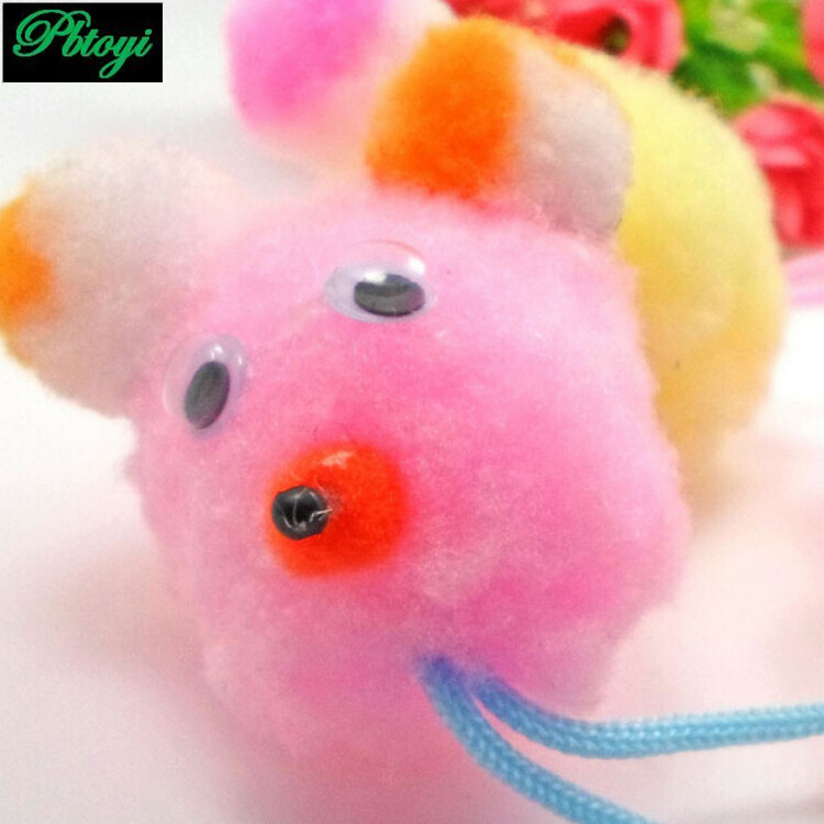 Factory direct sales lovely cartoon baby mini plush toys soft comfortable animal children toys(China (Mainland))