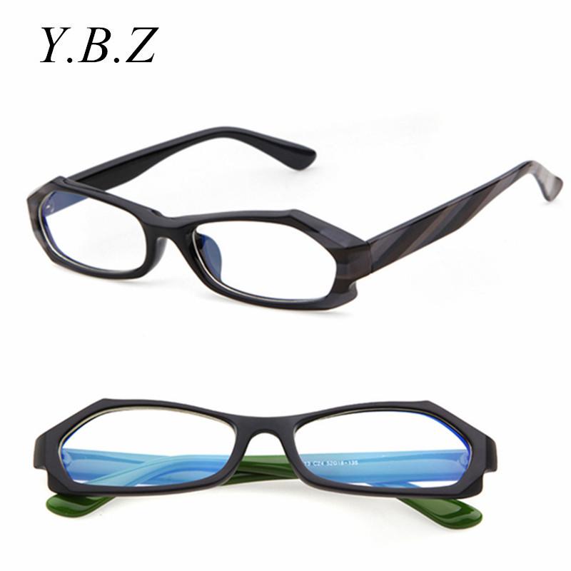 Non Designer Eyeglass Frames : Non mainstream Glasses Frame Pentagon Eyeware women men ...