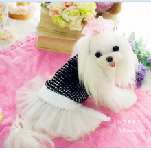 Buy Plaid Dog Coat Pet Clothes Dogs Cats Dog Clothes Tweed Jacket Yorkshire Chihuahua Teddy Winter Clothing Puppy Dress for $5.17 in AliExpress store