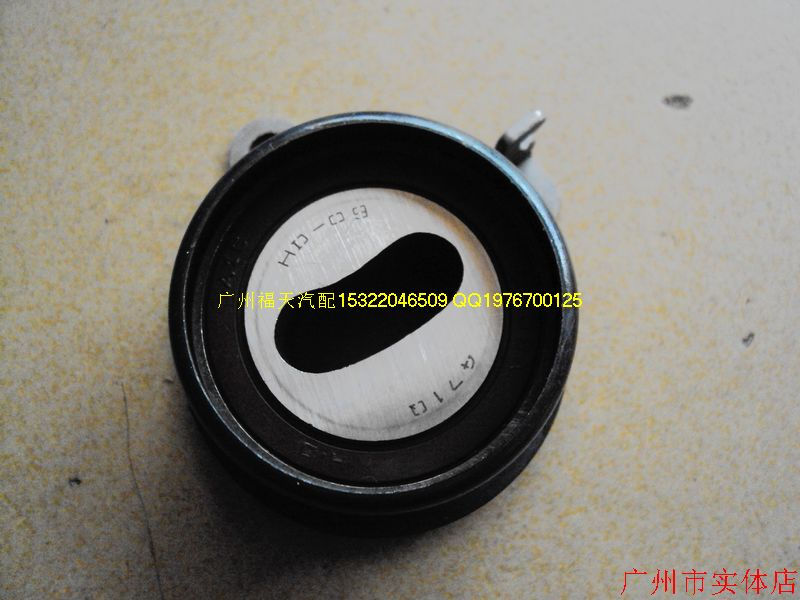 Hafeisaima timing belt pressure belt tensioner wheel gauge are factory auto parts(China (Mainland))
