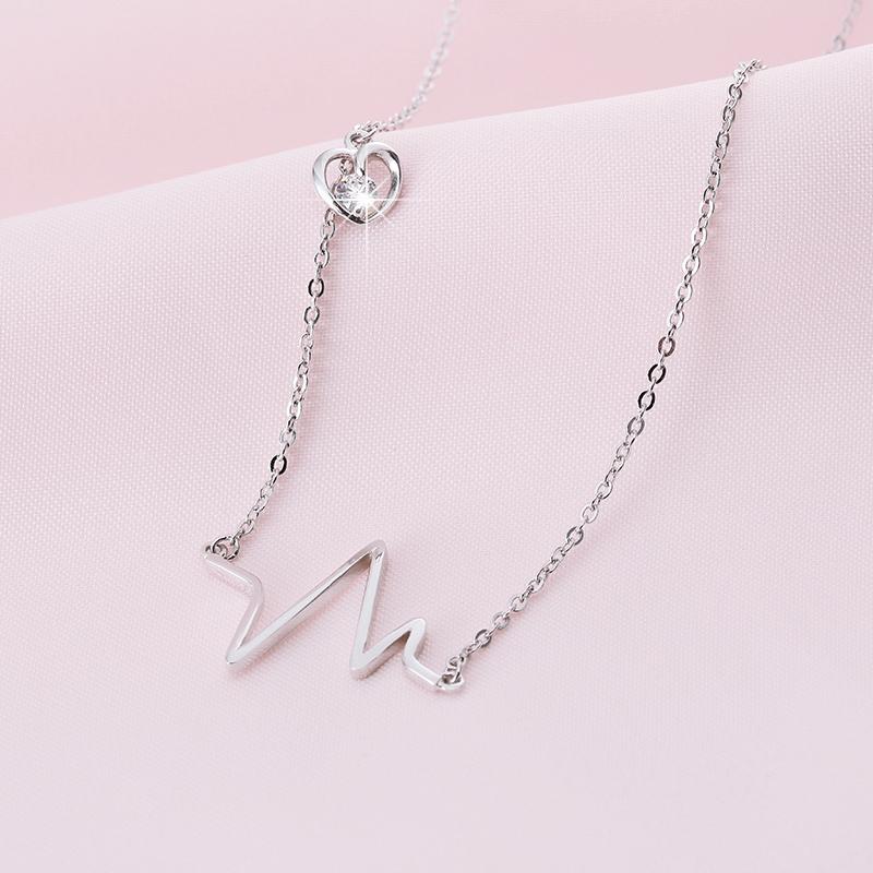 2015 самых продаваемых стерлингового серебра 925 алфавит кулон 18