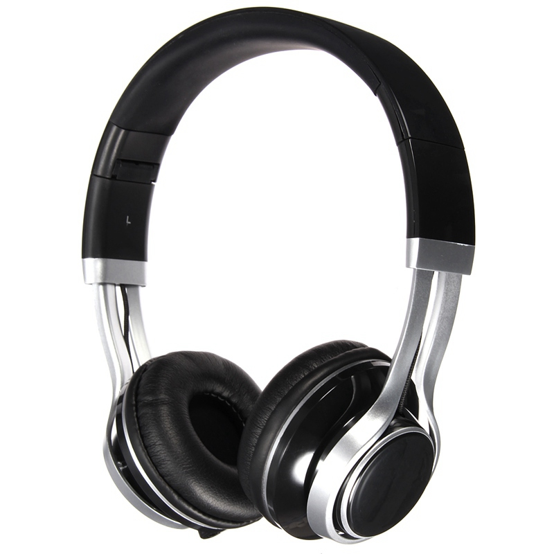 High Quality Best Headphones Fold Stereo Surround 3.5mm ...