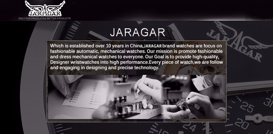 Fashion Casual JARAGAR Watches Mens Square Case Date Week Dial Display Stainless Steel Design Male Sport Army Wristwatches