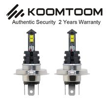 K7 Car H4 Led Daytime Running Light Bulb H7 P13W PSX26W PSX24W T10 T15 BA9S 9006 9005 880 881 H8 H11 H16 Fog Lamp - KOOMTOOM Lighting Store store