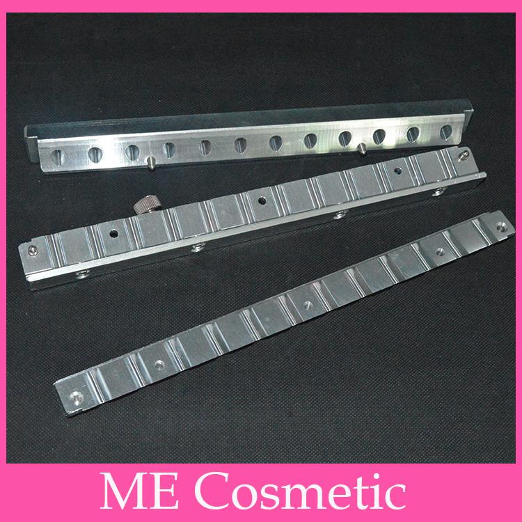 11MM 12 Cavity lipstick Mold With Aluminum 2024(China (Mainland))