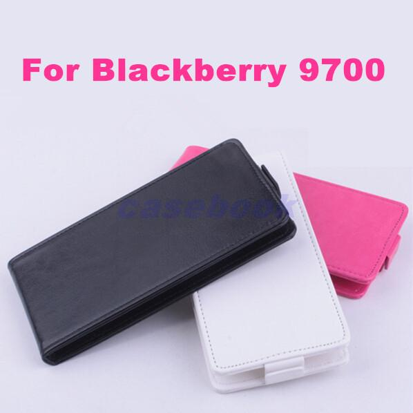 B01 For Blackberry 9700 Case,Premium Flip Leather Case Magnetic Closure Pouch bag Cover For Blackberry 9700 +Gift Touch Stylus(China (Mainland))