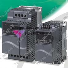Input 1ph 220V Output 3ph Delta Inverter E-Series VFD015E21A 0~240V 7.5A 0.1~600Hz 1.5KW 2HP New Original