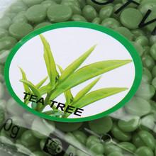 Buy New 1Bag 50g Green Tea Flavor Strip Depilatory Hot Film Hard Wax Pellet Waxing Bikini Hair Removal Bean A28 for $2.55 in AliExpress store