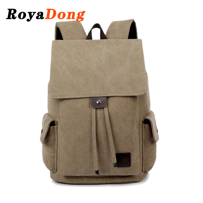 New Arrival Backpacks Men Canvas Preppy Style Girls School Backpack Women Bags High Quality Soft Casual Datpacks Mochila 2015 <br><br>Aliexpress