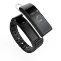 Original iwown V6 Voice smart Wristbands TalkBand Smart bracelet with Earphone Bluetooth 4 0 Smartband Sleep