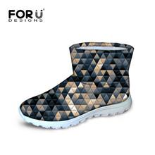Nueva Alta Calidad de Chicas Calientes del Invierno Botas de Las Mujeres Antideslizantes Impermeables Botas de Nieve de Invierno Térmica Zapatos de Mujer Tobillo Bota corta(China (Mainland))
