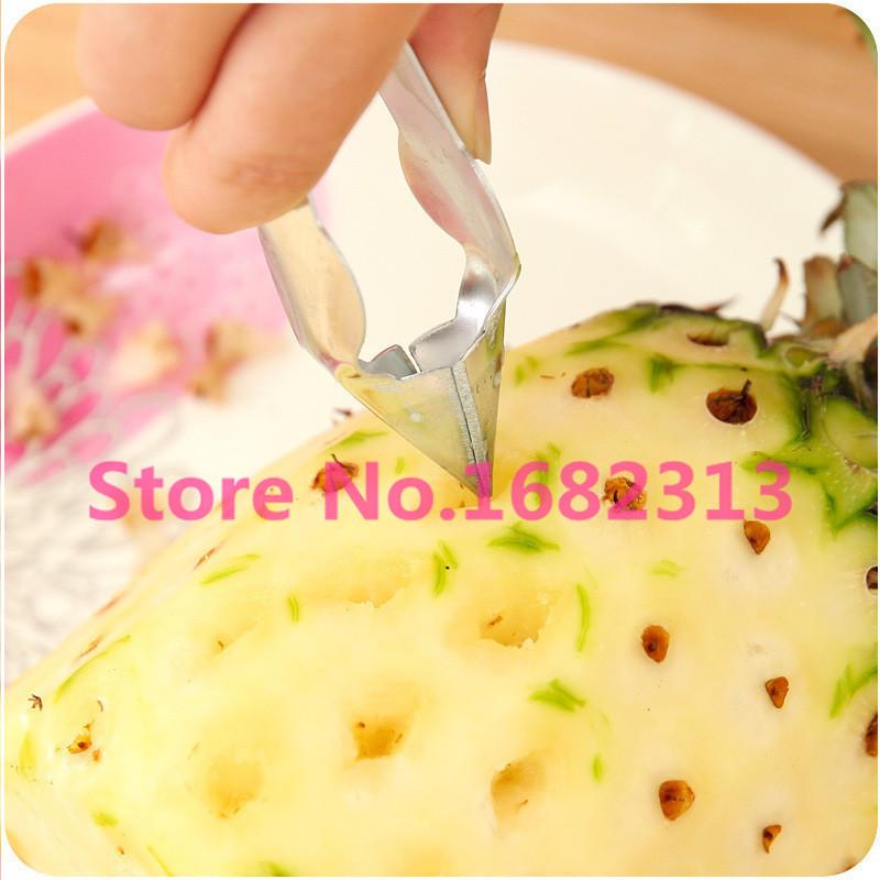 Инструменты для нарезки ананаса из Китая