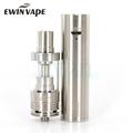 Original Eleaf ijust 2 ijust2 Kit Electronic Cigarette starter kit 5 5ML Atomizer 2600mAh Battery vs