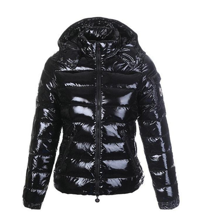 Зима куртка, тёплый женщины дамы удобные пуховик и парка куртка с капюшоном пн прозрачный подлинность гарантия