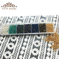 21 Color 2mm 1500pcs the Color 18 19 20 diy seed beads bead for clothing or