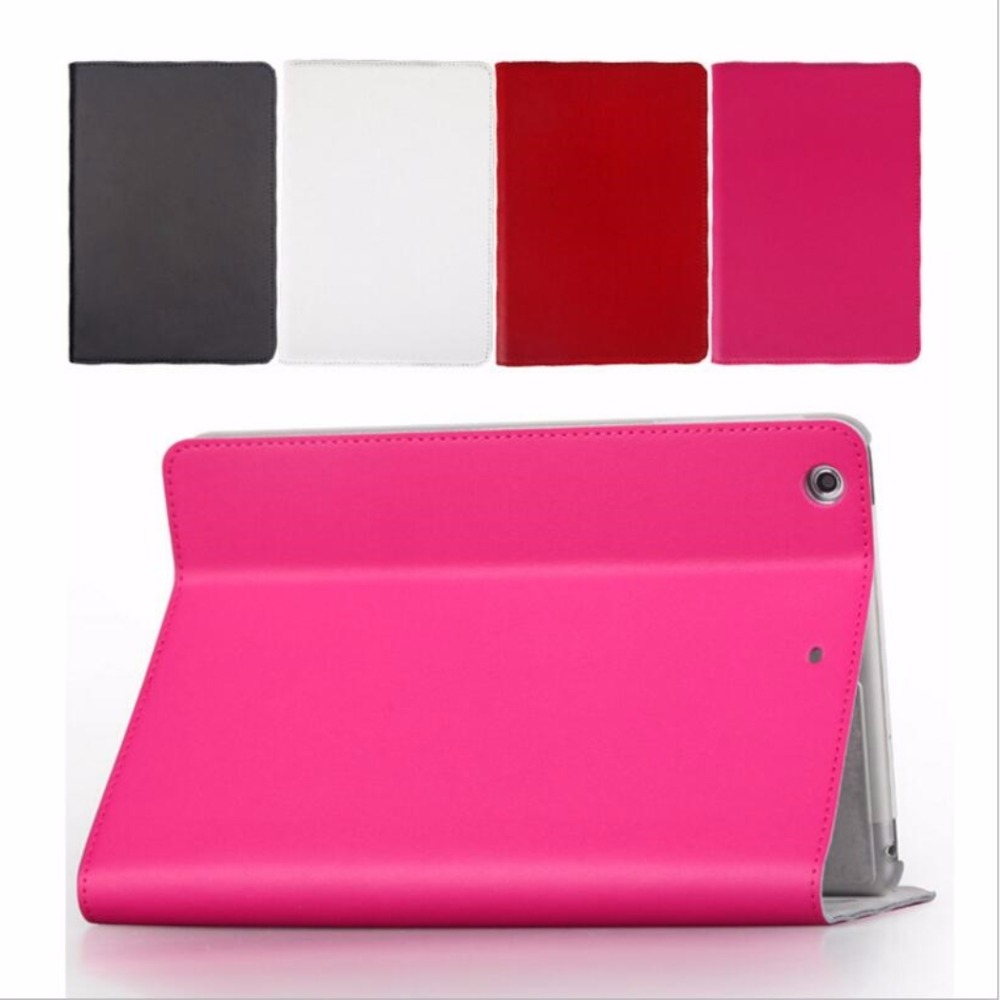 Protector Case For Mini Mini2 Leather Protection sleeve Tablet PC Holster Support Protective Notebook Cover Stent Cases SL116(China (Mainland))