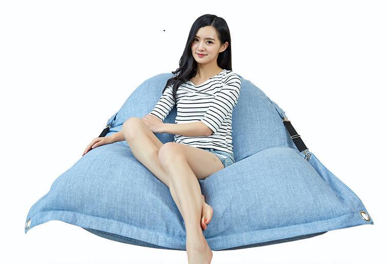 Online Get Cheap Foam Folding Chair Bed Aliexpress Com