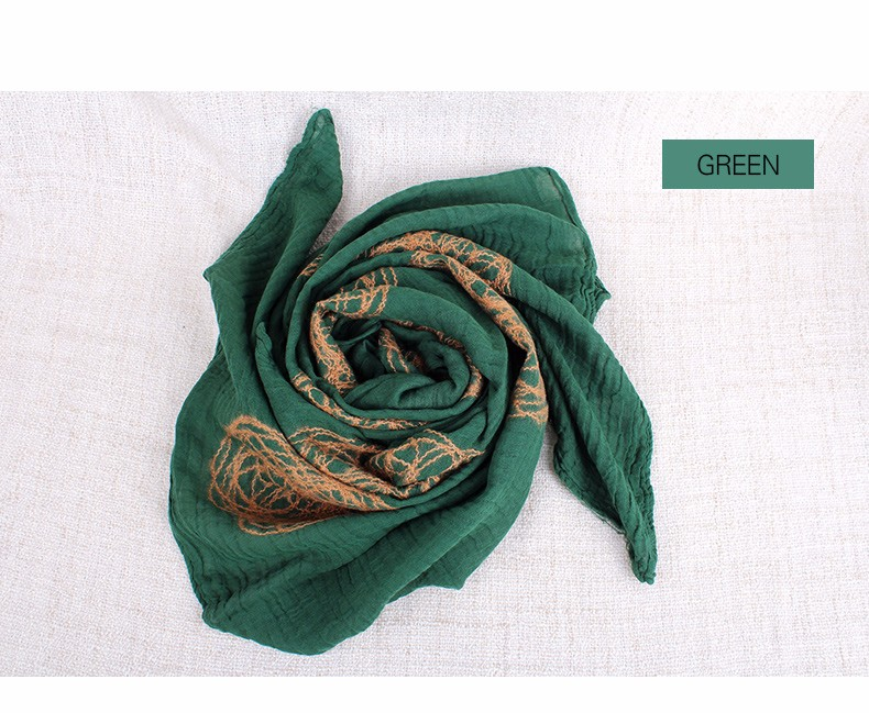 Winter Scarf Women Luxury Brand Floral Embroidery Scarves Pashmina,Echarpe hiver femme,Bufandas mujer 2017 W6012