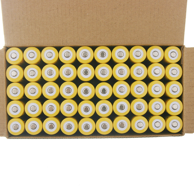 12X Pcs 3 7V 9800mAh 18650 Li ion Rechargeable Battery for Flashlight Hot New 18650 3