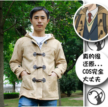 Anime Kiseiju Parasyte Migi Clothing Sweatshirt  jacket  sweater hoodie coat cosplay costume(China (Mainland))