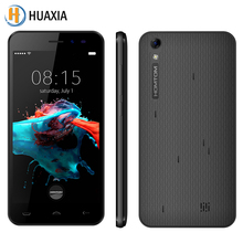 2016 Original HOMTOM HT16 Android 6.0 Quad Core 5.0 inch Dual SIM Card 1GB RAM 8GB ROM Smartphone 8MP 3000mAh Mobile Cell Phones(China (Mainland))