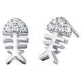 Y022 למכור חם אלגנטי וינטג ' תכשיטי אופנה גותית שחור רוז חלול החוצה פרח טבעות לנשים פרח תכשיטים קריסטל.