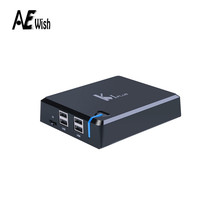 Anewish K1 Plus Amlogic S905 Android 5.1 Lollipop KI TV Box Quad Core 64-Bit 1GB/8GB H.265 Hardware Decoding 4K UHD WIFI DLNA(China (Mainland))