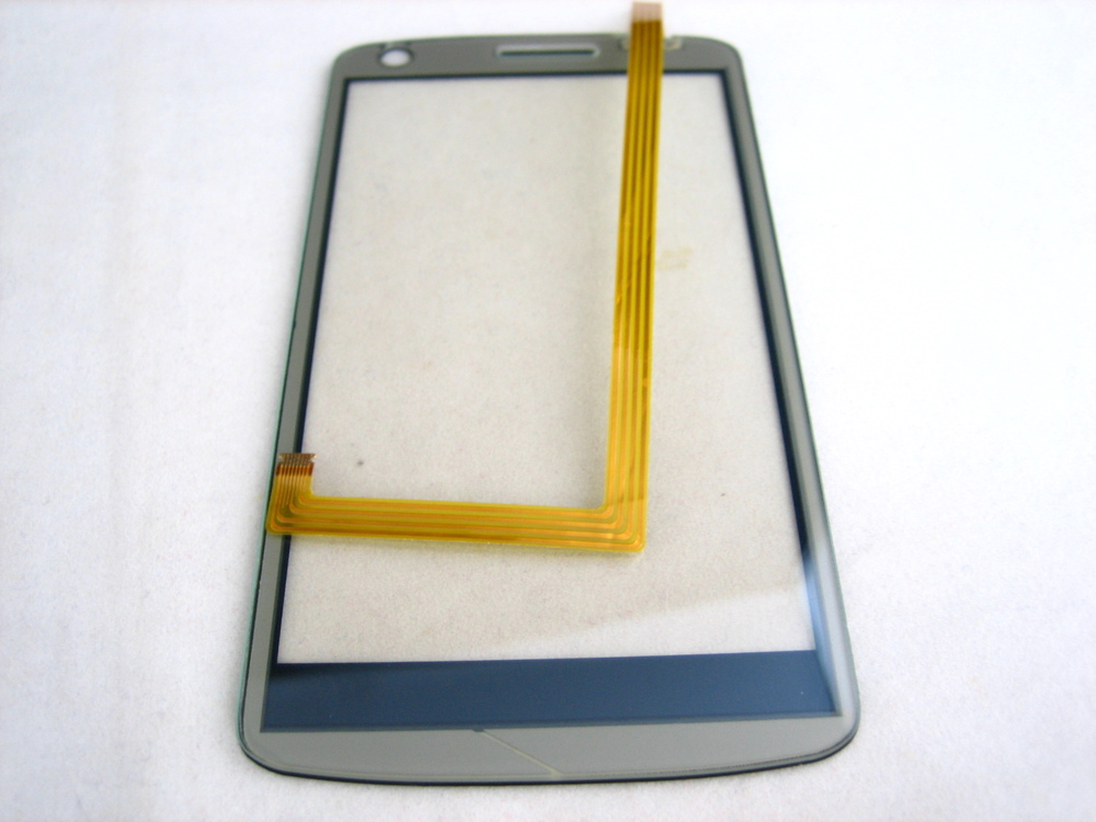 Replacement Touch Screen Digitizer for HTC touch HD T8282 BLACKSTONE(Hong Kong)