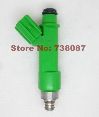 Toyota Injector,Toyota Fuel Injector,23250-97501(China (Mainland))